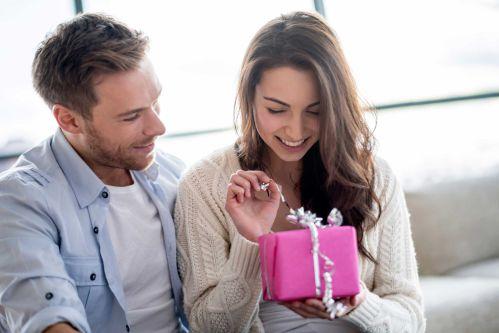 زناشویی موفق و هدیه دادن
