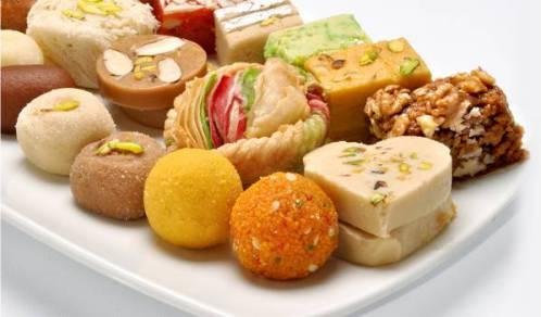 عوارض مصرف زیاد شیرینی