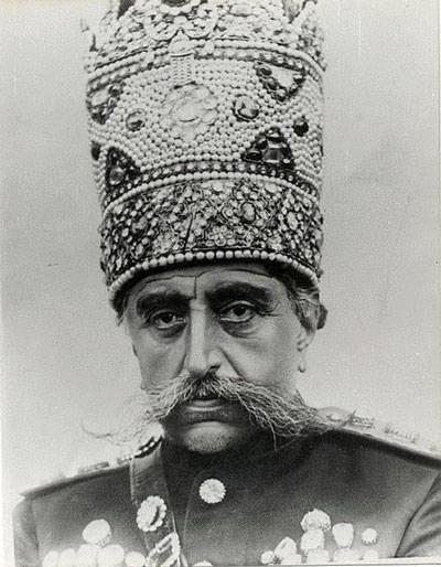 سلطنت مظفرالدین شاه