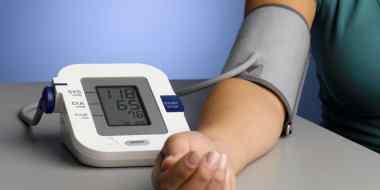 انواع فشار خون و راههای کنترل و پیشگیری این بیماری