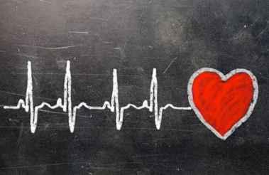 سالم ترین قلب ها روی زمین