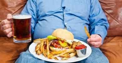 5 سوال خودآزمون چاق ها