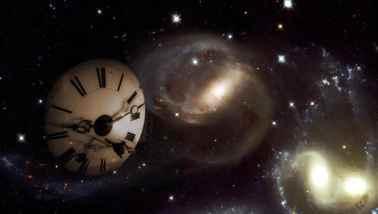 آیا ممکن است «فضا – زمان» تنها یک توهم باشد؟
