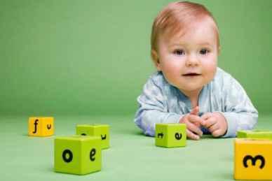 تعیین سطح هوش کودکان نوپا با آزمایشی ساده