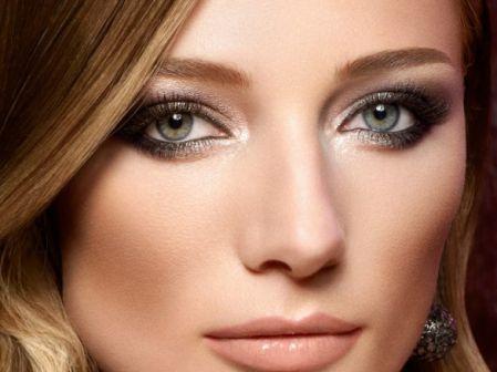 آرایش مدل چشم