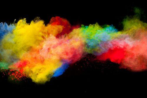 رنگ مورد علاقه تان چه چیزی درباره شما می گوید؟