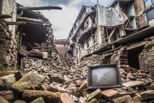 حقایقی جالب درباره زلزله