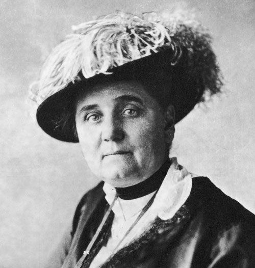 زنان نترس تاریخ