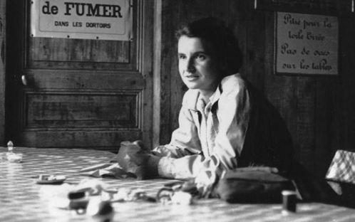 روزالین فرانکلین (Rosalind Franklin)