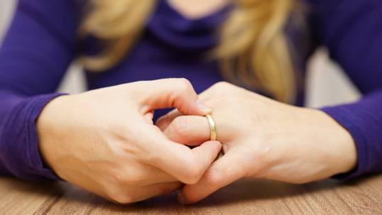 9 نکته ضروری قبل از طلاق گرفتن