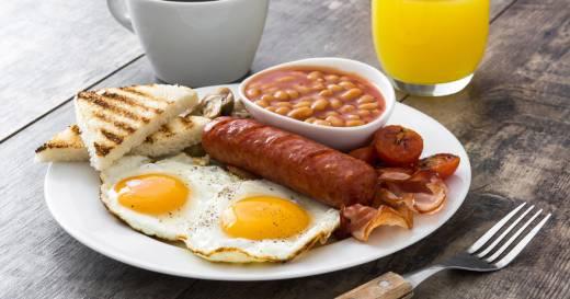 بهترین و مقوی ترین صبحانه برای مغز