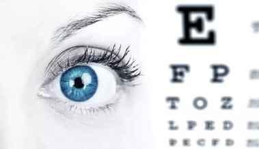 چگونه چشم و قدرت بیناییمان را تقویت کنیم؟