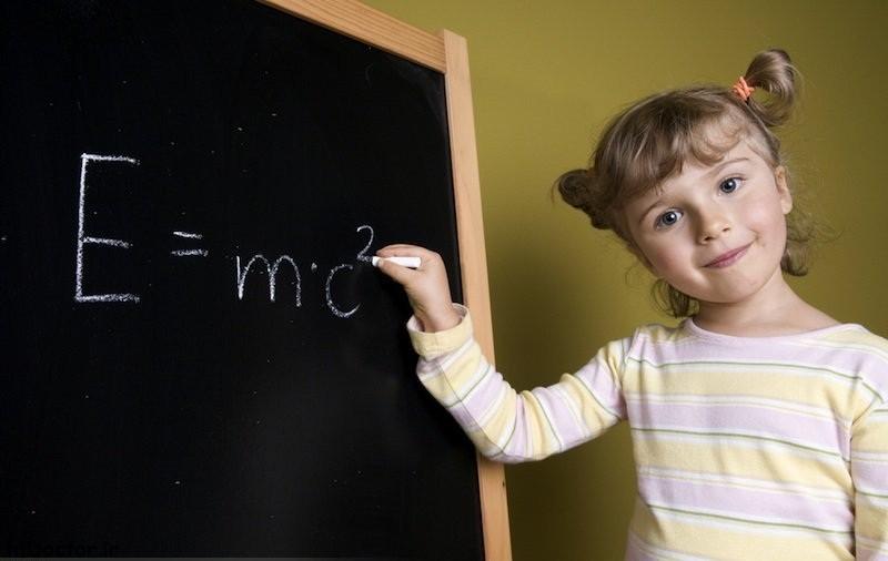 چند راه ساده برای افزایش هوش کودکان