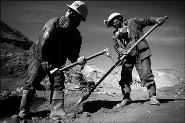 حکایت «کار کردن»