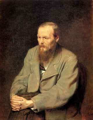داستایفسکی، دیوانهای که نابغهی ادبیات شد