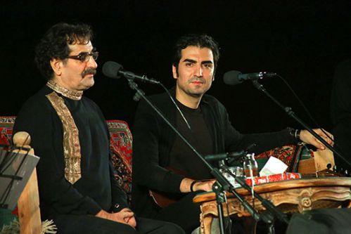 آواز پارسی