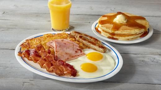تاثیر صبحانه بر شخصیت