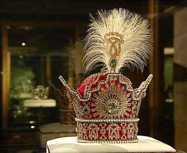 کلاه در ایران باستان