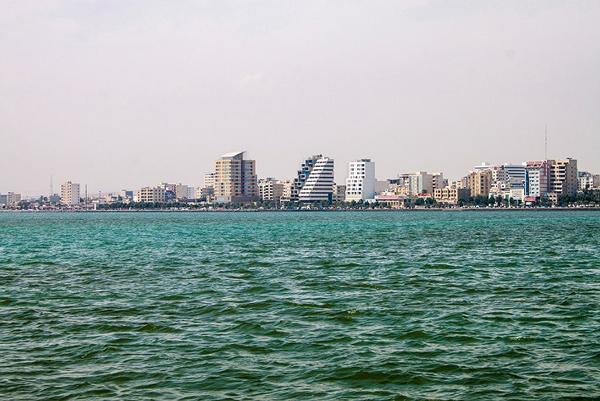 کیش جزیره طلایی و نگین خلیج فارس