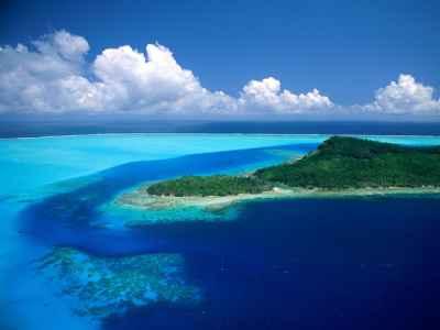 رشته اقیانوس شناسی