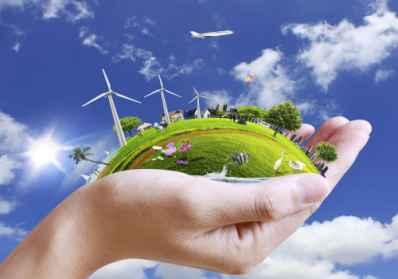 رشته تکنولوژی محیط زیست