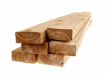 رشته تکنولوژی چوب