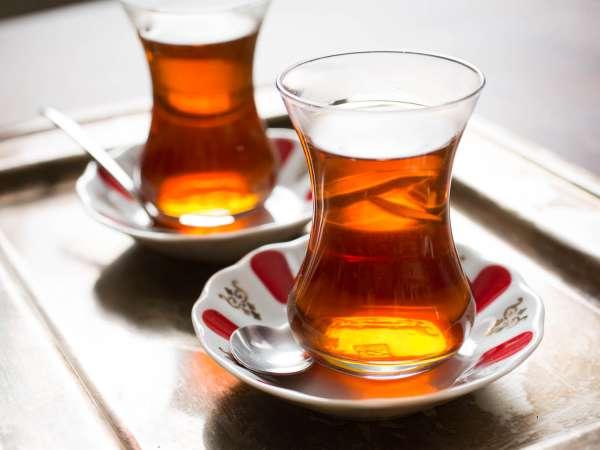 آموزش فال چای