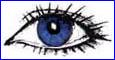 فال رنگ چشم آبی