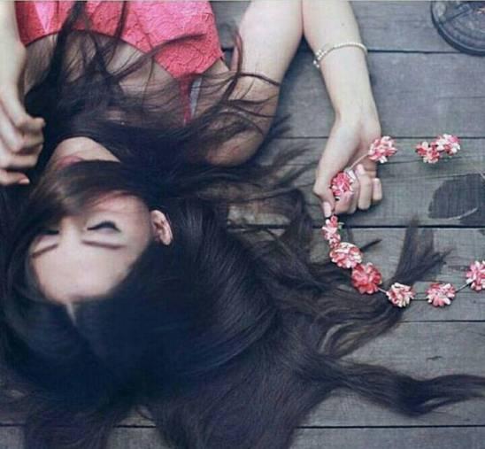 عکس هنری پروفایل دخترونه