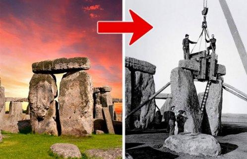 ۶ واقعیت تاریخی که در مورد آنها به ما دروغ گفته اند