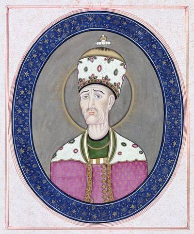 آقامحمدخان قاجار