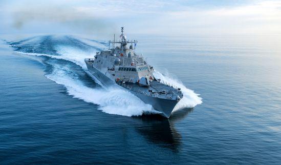 10 نیروی دریایی قدرتمند دنیا