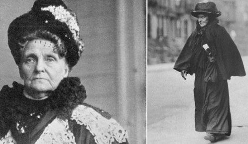 خسیس ترین زن تاریخ را بشناسید