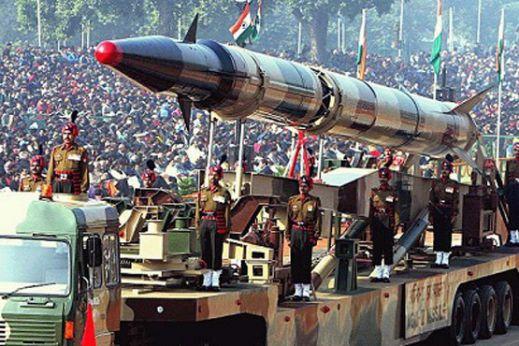 چهارمین قدرت نظامی جهان