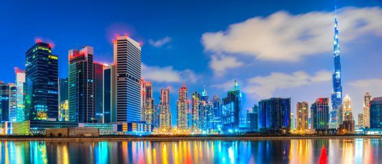 5 مکان دیدنی که باید در سفر به دبی ببینید