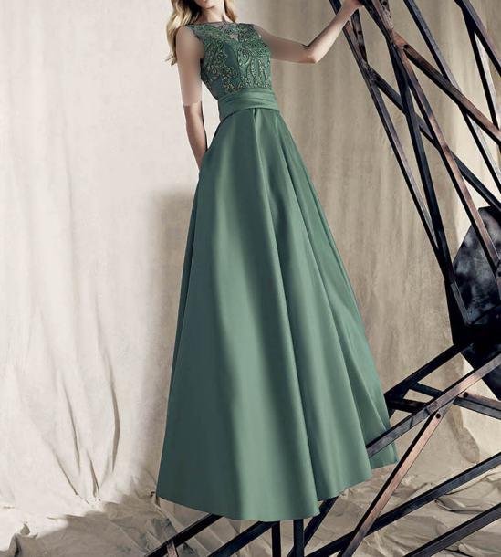 مدلهای لباس مجلسی گیپور