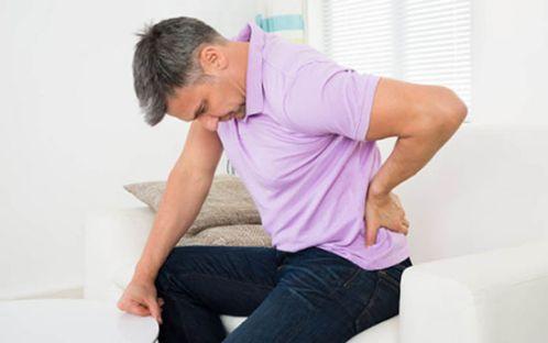 کمر درد را به سادگی درمان کنید!