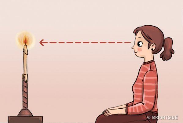 تقویت بینایی بدون پزشک با ساده ترین راهکار