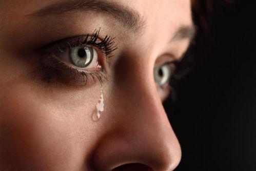 آیا گریه برای سلامتی خوب است؟