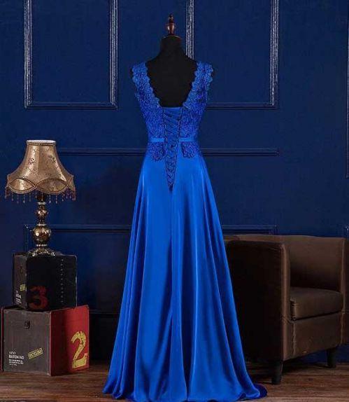 جدیدترین و شیک ترین مدلهای لباس شب