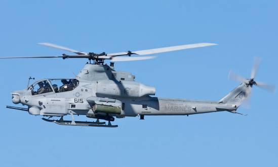 Bell AH-1Z Viper ایالات متحده