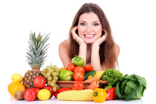 مواد غذایی موثر در زیباتر شدن
