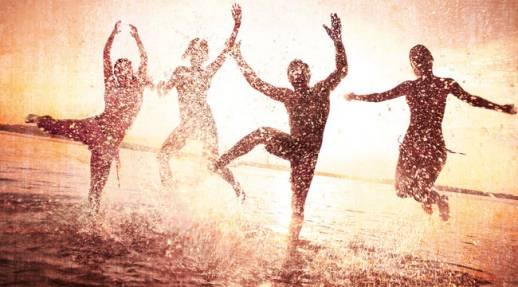 چطور از لحظه لحظهی زندگی لذت ببریم