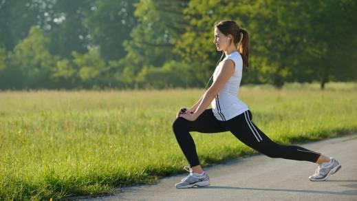9 اشتباه ورزشی خانم ها