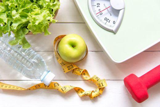 کاهش وزن با تغییراتی ساده و ارزان