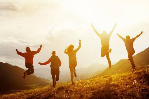 با این 5 سوال بفهمید که آیا شما فرد خوشبختی هستید یا خیر؟
