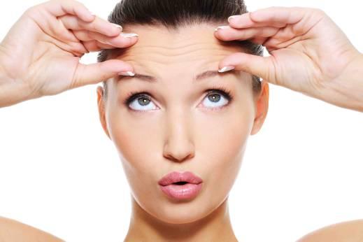 عوارض استرس در زیبایی صورت