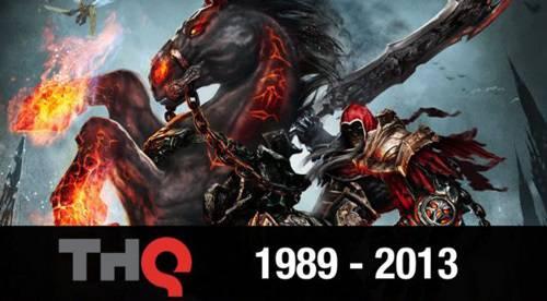 بزرگترین سقوط های صنعت بازی