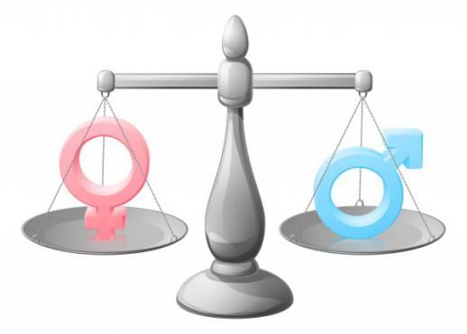 تعیین جنسیت جنین از حالت شکم!
