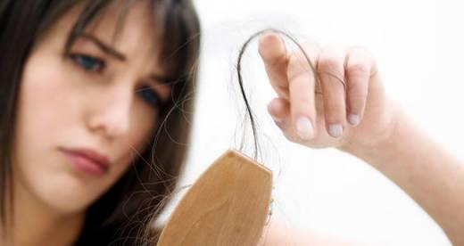 ریزش مو در تابستان به چه دلیلی است؟